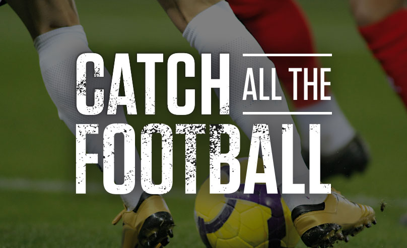 Watch Football at The Headingley Taps