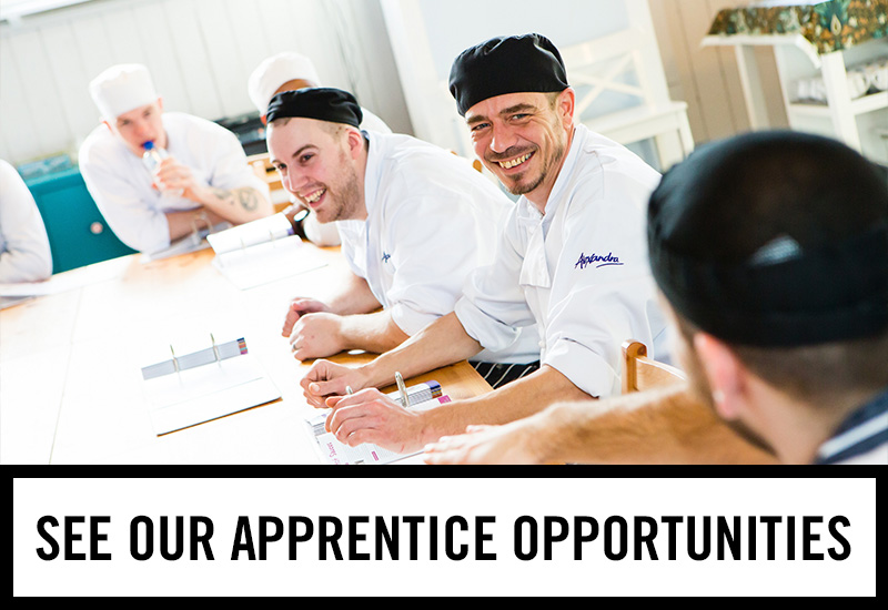 Apprenticeships at The Headingley Taps