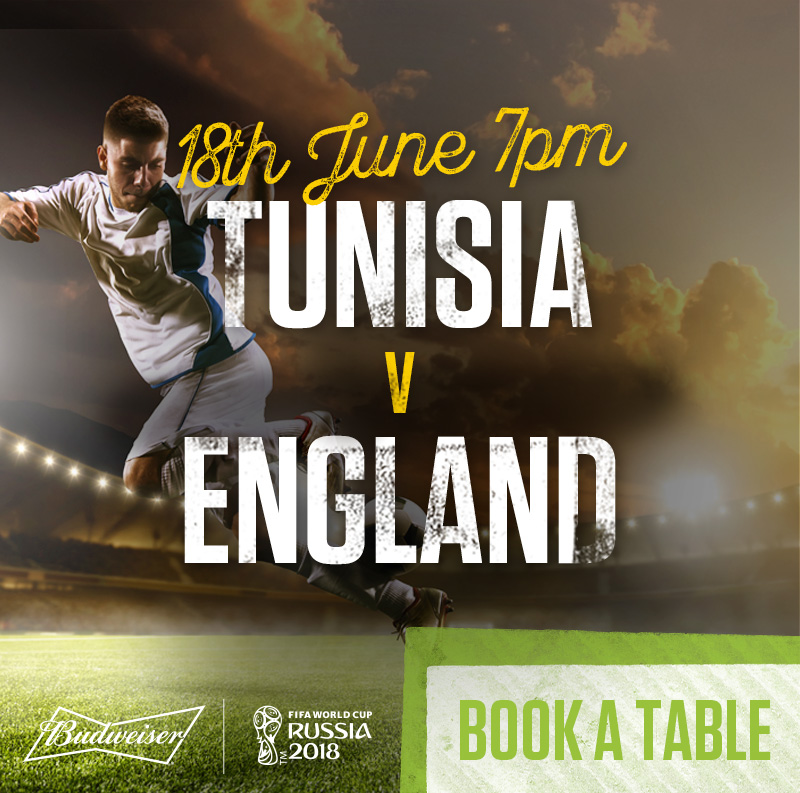World Cup live at The Headingley Taps